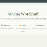 Athena Wordcraft
