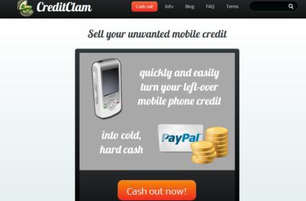 CreditClam