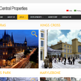 London Central Properties
